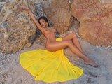 Naked cam show AdaQuinn