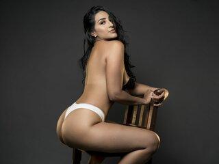 Jasminlive ass nude AllishaCoral