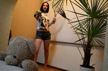 Private adult webcam JuliaPerfect